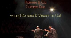 Arnaud et Vincent